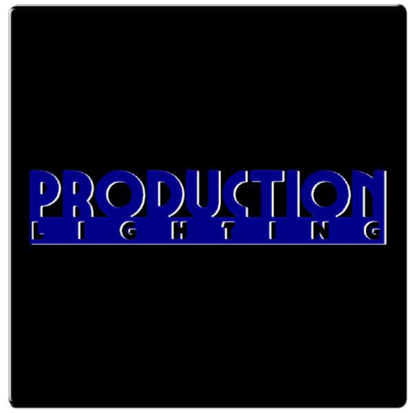 Production Lighting Ltd. Logo