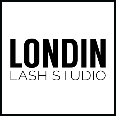 Londin Lash Studio Logo