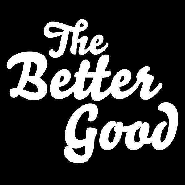 The Better Good Logo