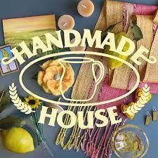 Handmade House Logo