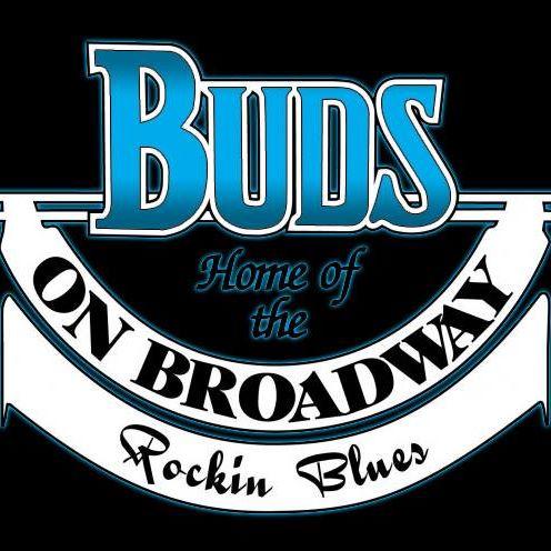 Buds on Broadway Logo