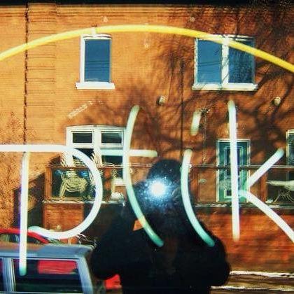 Optika Eclectic Eyeware Logo