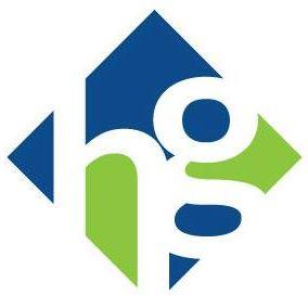 Harris Greenaway Communications Ltd. Logo