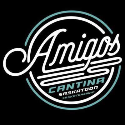Amigos Cantina Logo