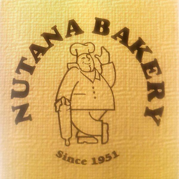 Nutana Bakery Logo