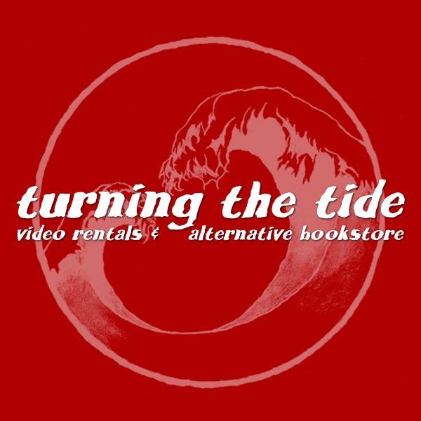 Turning the Tide Logo