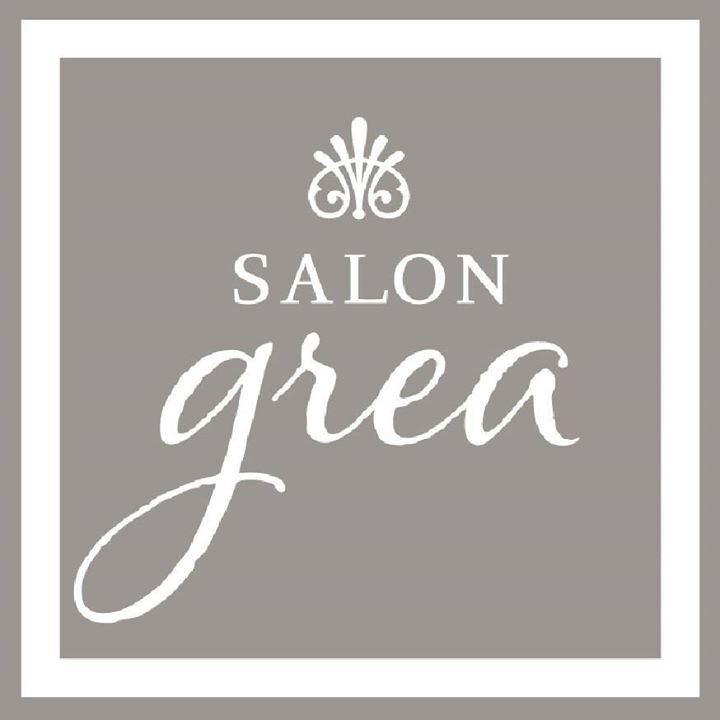 Salon Grea Logo