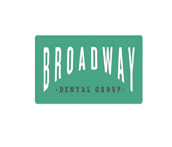 Broadway Dental Group Logo