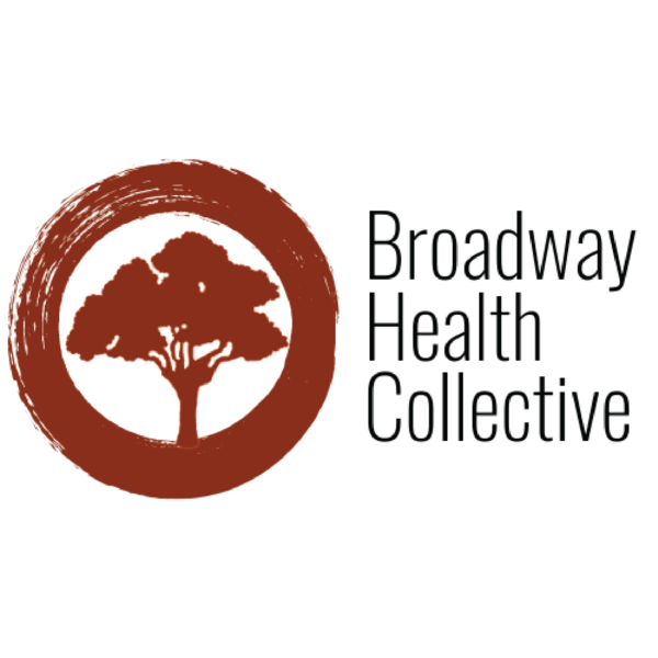 Broadway Health Collective Logo