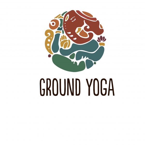 Ground Yoga Logo
