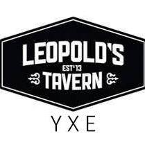 Leopold's Tavern Logo