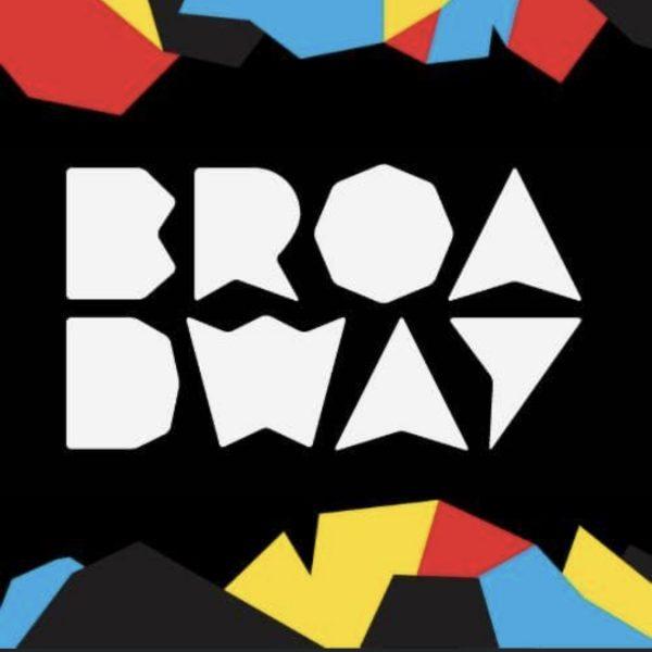 Broadway Business Improvement District Logo