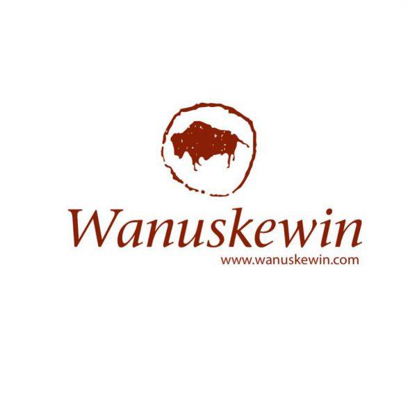 Wanuskewin Gift Shop Logo