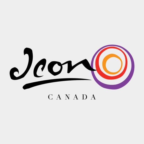 Icon Shoes Canada Logo