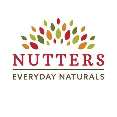 Nutters Everyday Naturals Logo