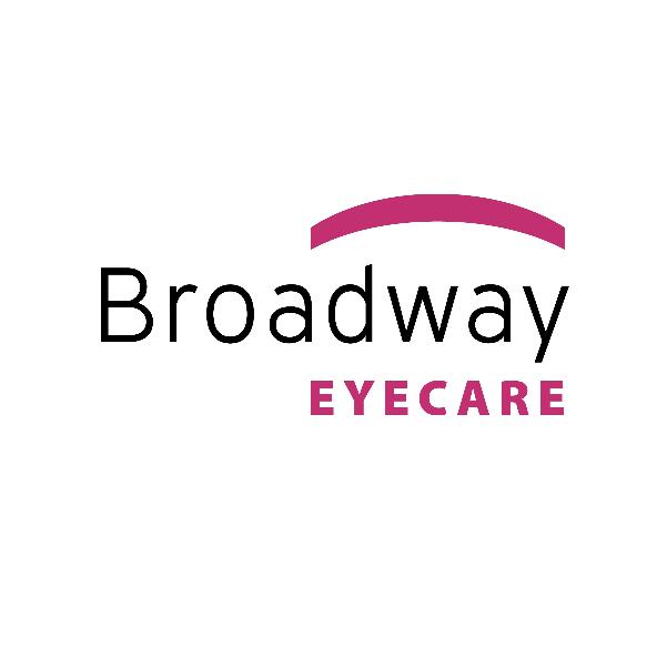 Broadway Eyecare Logo