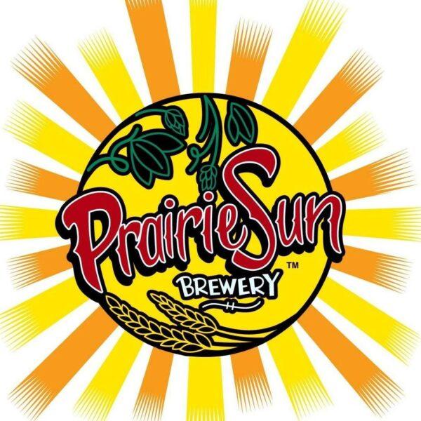 Prairie Sun Brewery Logo
