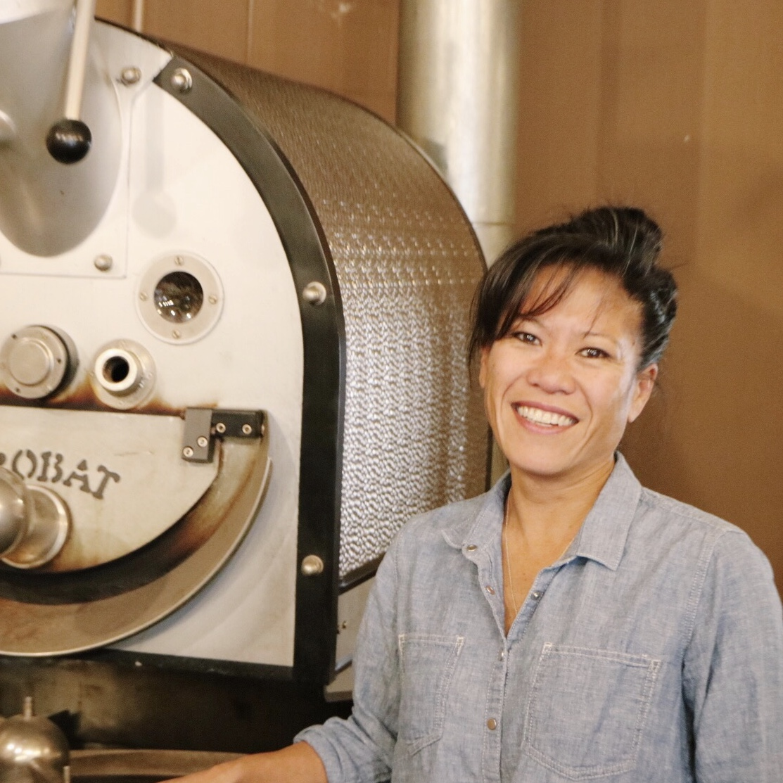 Neighbourhood Profile: Broadway Roastery