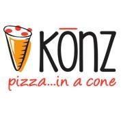 Konz Pizza Broadway Logo