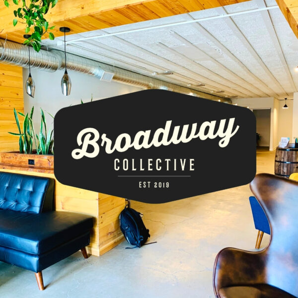 Broadway Collective Logo